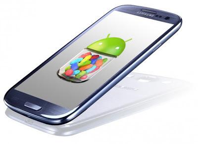 Samsung Galaxy S3 - tecnogeek.es