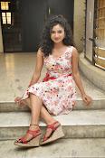 Vishnu Priya glamorous photos-thumbnail-11