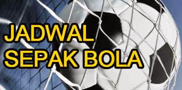 Jadwal Bola Siaran TV: 10 - 13 April 2015