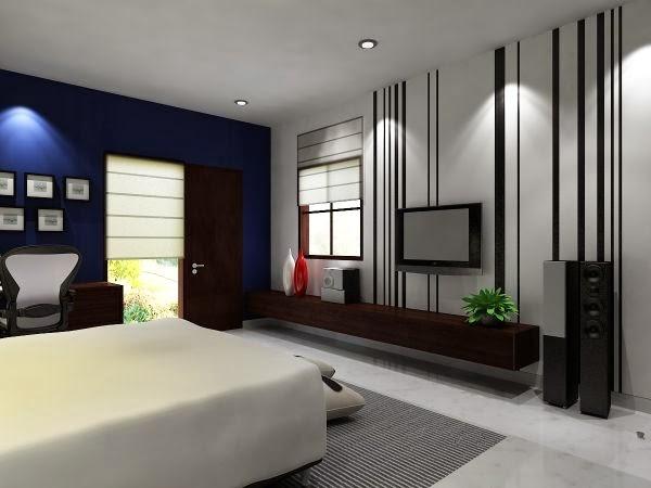 desain interior rumah  2minimalis