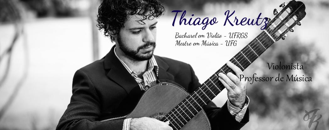 Thiago Kreutz