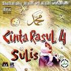 Cinta Rosul 4 - Hadad Alwi & Sulis