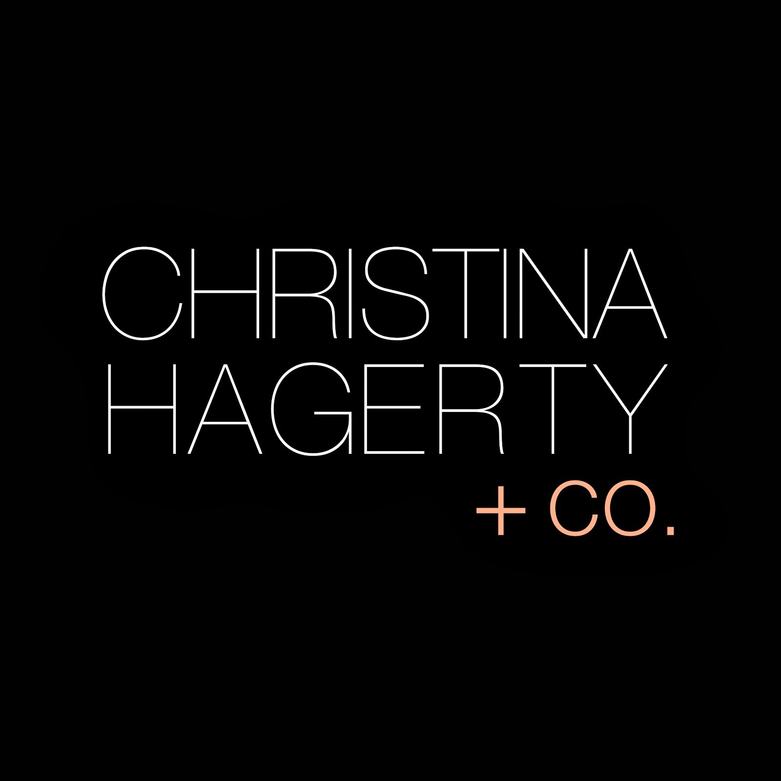 BACK TO CHRISTINA HAGERTY + CO.