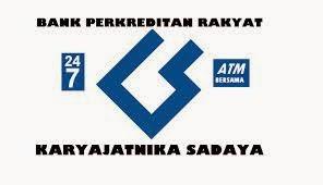 Lowongan Kerja Bank BPR KS