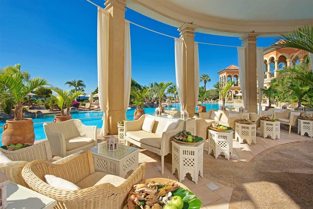 Tenerife (Spagna) - Iberostar Grand Hotel El Mirador 5* - Hotel da Sogno