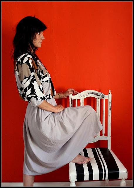 vintage dress spring fashion autumn fashion