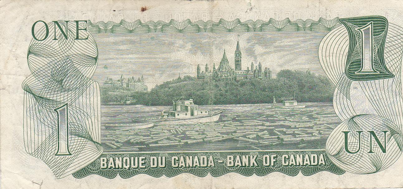 canadian 2 dollar bill back. canadian 20 dollar bill back.