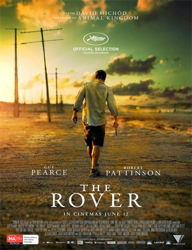 Ver The Rover (2014) Online