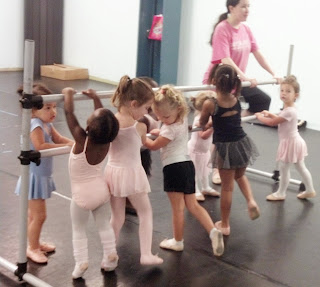 preschool dance classes charlotte north carolina
