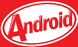 Android Kit Kit 4.4