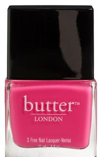 Butter London Primrose Hill Picnic Nail Polish Review