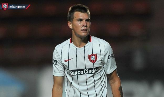 Nicolas Reniero