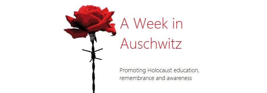 A Week in Auschwitz