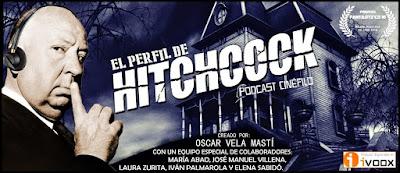 El Perfil de Hitchcock