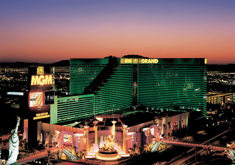Las Vegas Strip Hotels