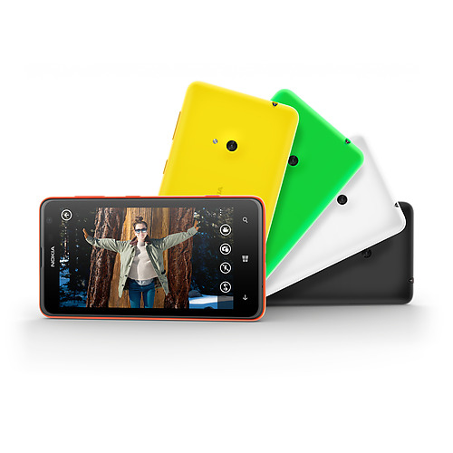 Nokia Lumia 625: Specifications, Price, Video and Features