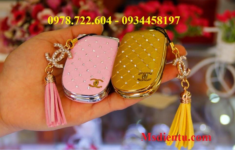 Điện thoại thời trang Chanel W11 Trung quốc