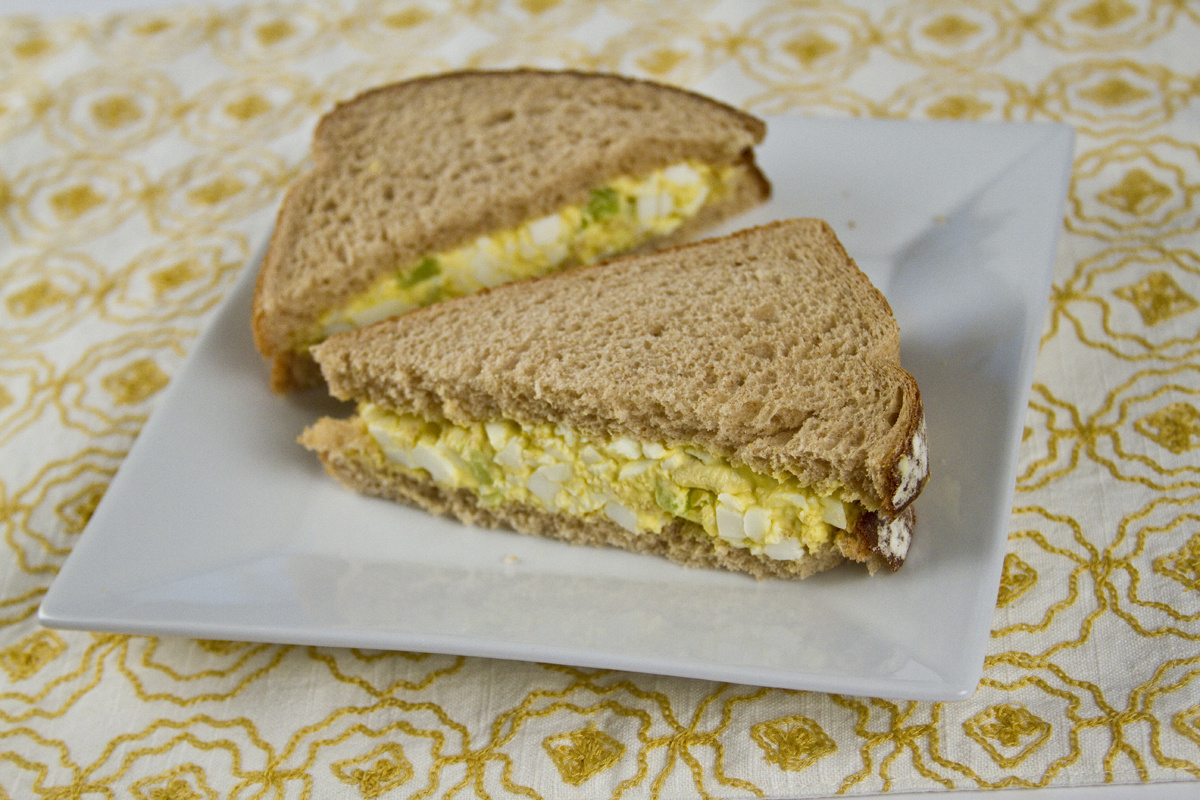 Egg Salad Sandwich Recipes — Dishmaps