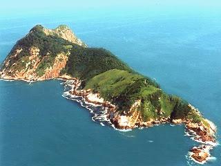 7 Pulau Menakutkan Di Dunia