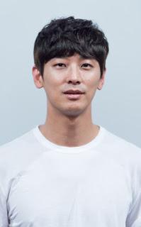 Biodata Ju Ji-Hoon Menjadi Pemeran Tokoh Choi Min Woo