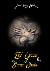 Publicaciones: El Greco y Santa Olalla