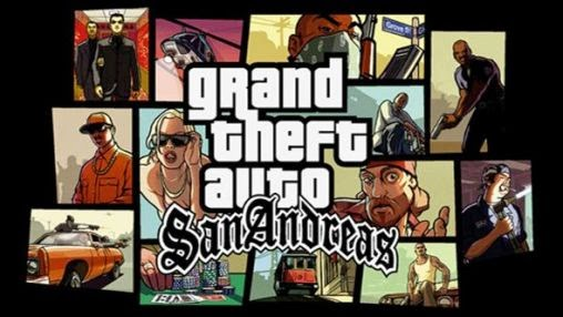 Grand Theft Auto San Andreas Free Download for Android