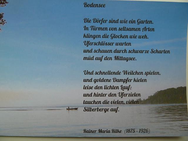 Gedichte Zum Geburtstag Rainer Maria Rilke Gute Geburtstagsspruche