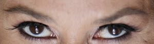 Mis ojos, mi mirada