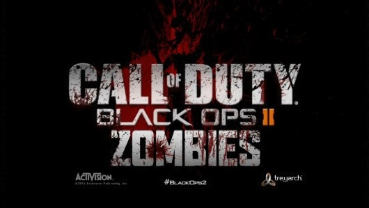 Call Of Duty – Black Ops 2 Zombies Update 2013 Trainer +6 [LinGon]