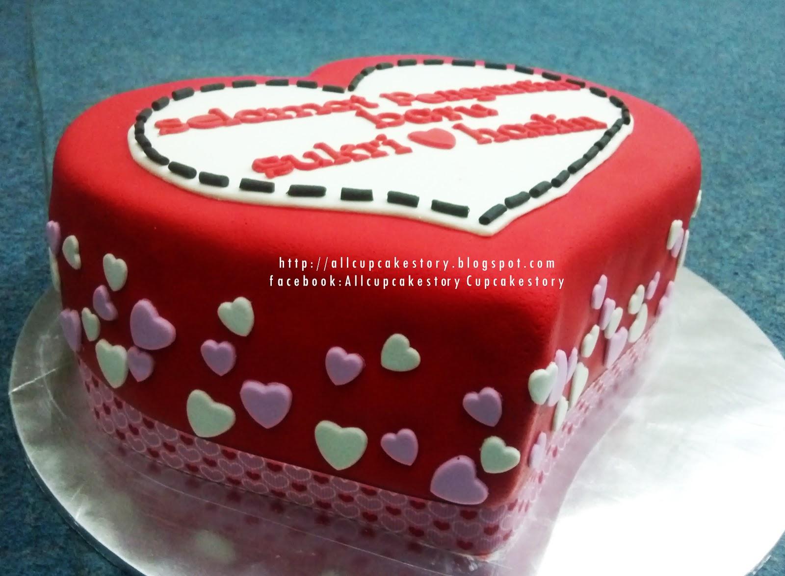 I Love Cakes - YouTube