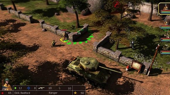 history legends of war pc game screenshot review gameplay 1 History: Legends of War POSTMORTEM