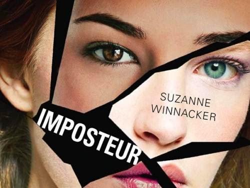 Imposteur, tome 1 de Suzanne Winnacker