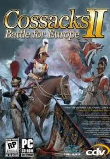 Free Download Games Cossacks 2 Battle for Europe Full Version For PC