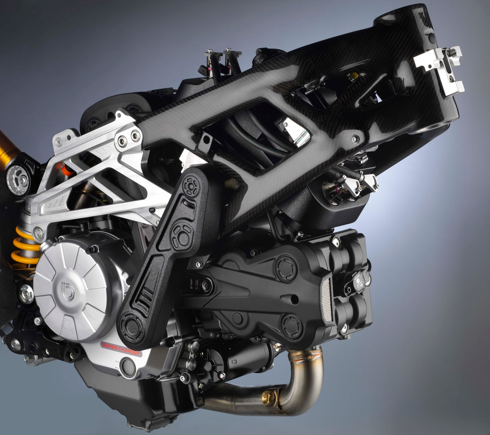 Kawasaki Supercharger Kits: All 'bout Cars: Bimoto Impeto Naked
