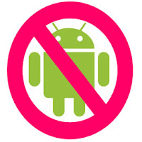 android banned