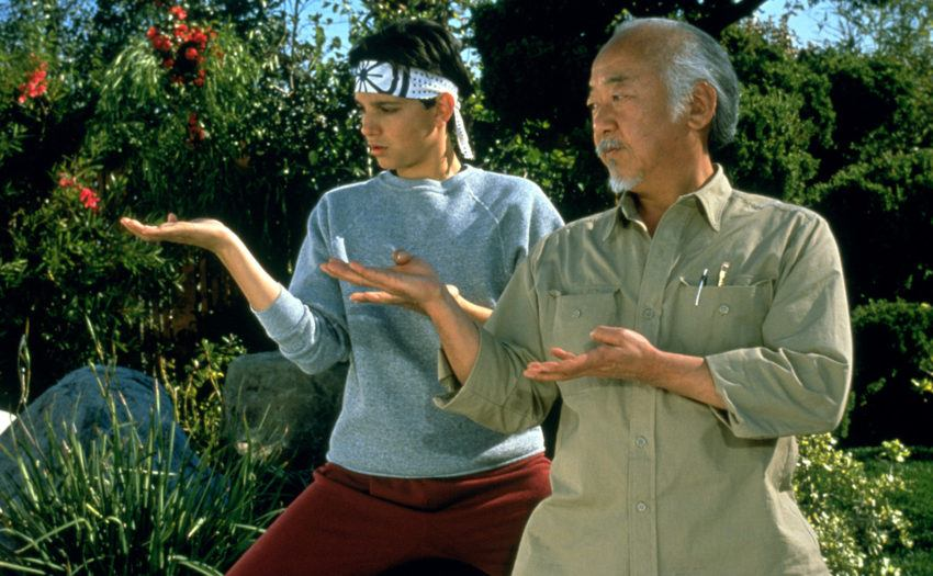 The Karate Kid BluRay Mkv Download Imagem