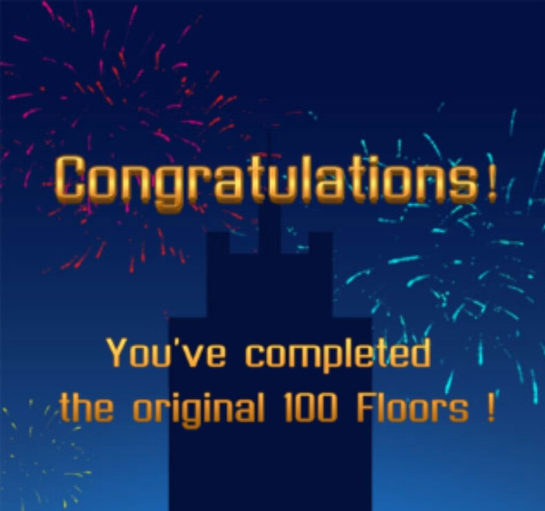 100 Floors Can You Escape Level 4