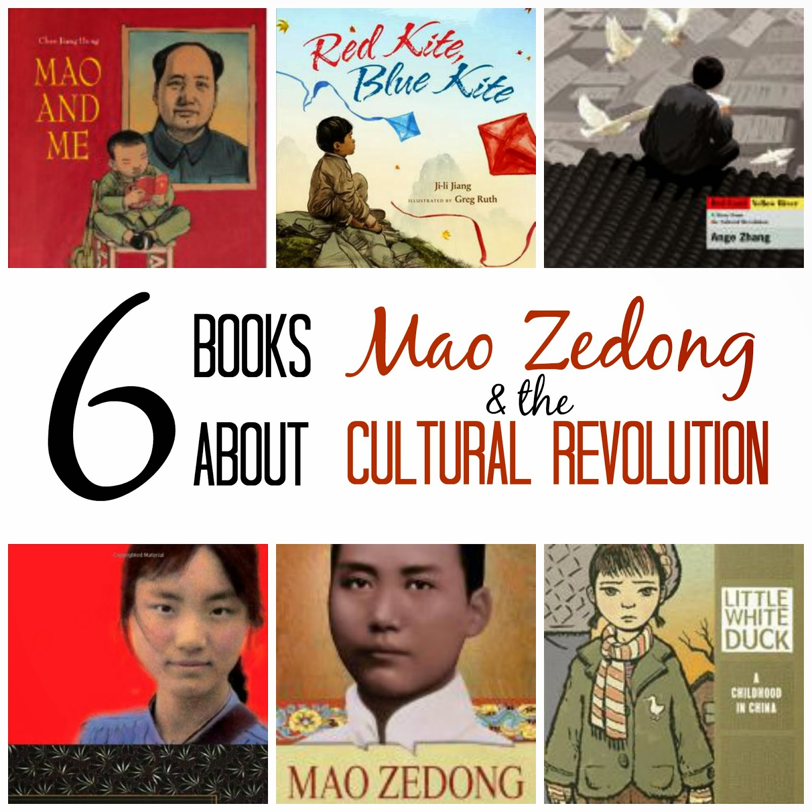 mao zedong and the cultural revolution The great proletarian cultural revolution was a decade-long period of political  and social chaos caused by mao zedong's bid to use the.