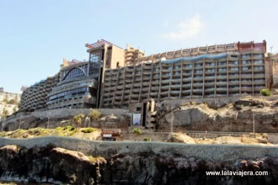 Hotel Gloria Palace Amadores, Gran Canaria