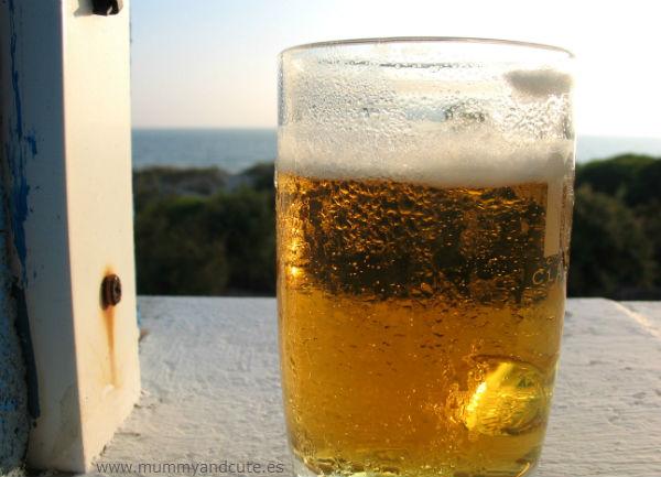 Proyecto A-Z Miss Lavanda Cerveza