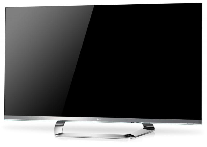 Lg 55lm9600 disfruta del mejor 3d en una pantalla de 55 - Televisores sin marco ...