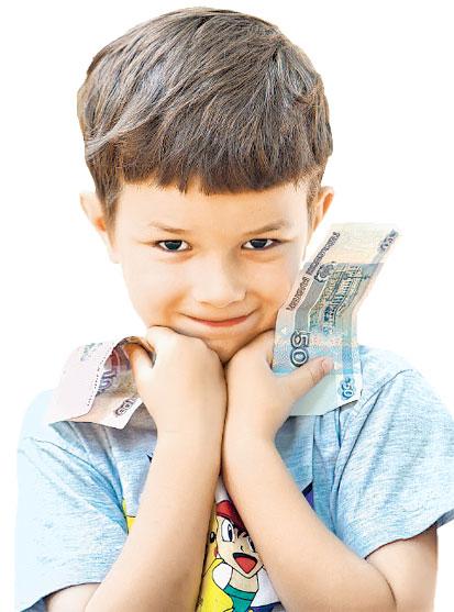 свой склад с какого возраста говорить ребенку о деньгах Уралом, Новосибирске