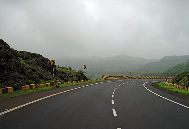 kasara ghat highway