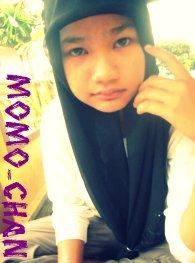 m o m o - c h a n