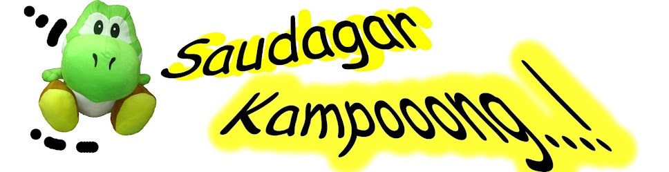 Saudagar Kampong