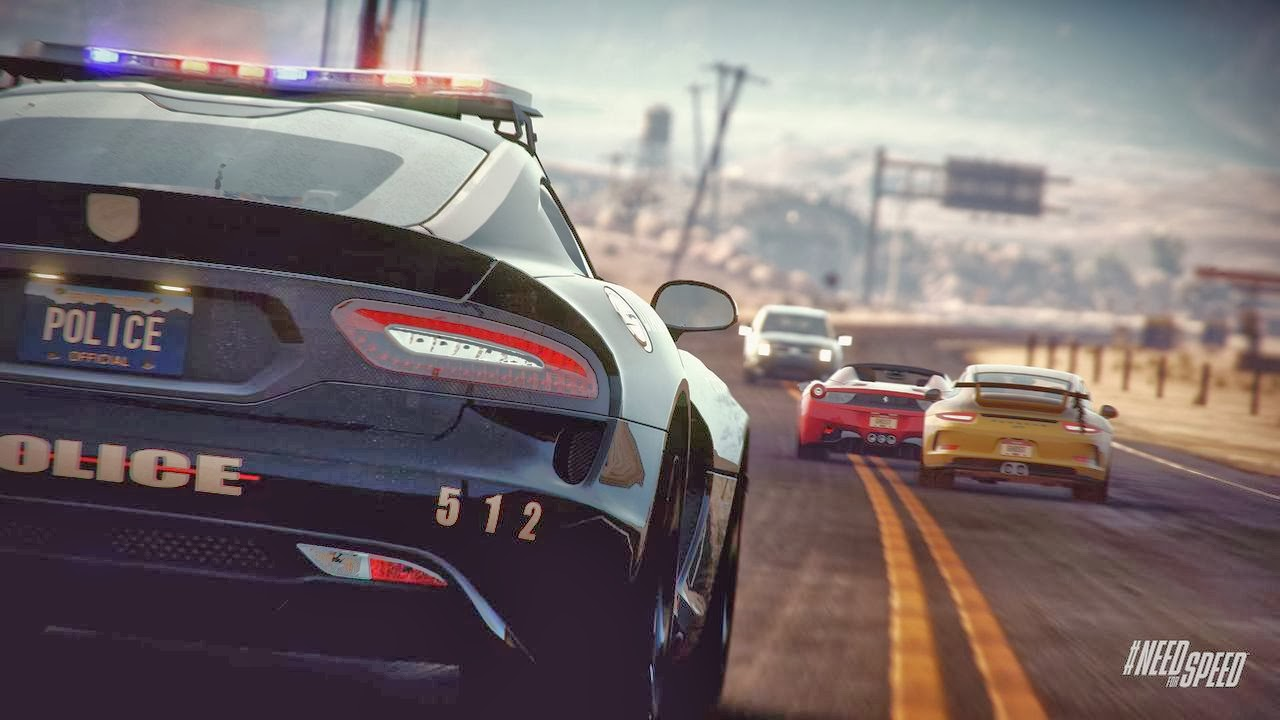 Download Torrent Need For Speed: Most Wanted – …