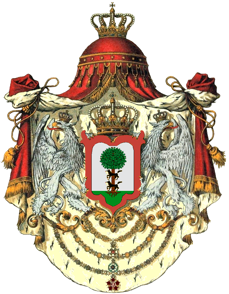 Imperio Vestriaco