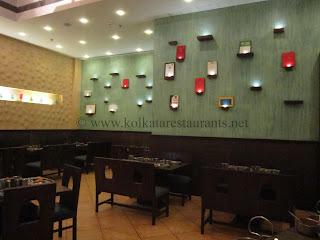 Khandani Rajdhani restaurant kolkata