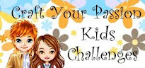 CYP Kids Challenges