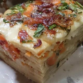 Resep Kue Ipau Khas Banjarmasin